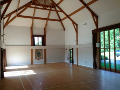 High Hurstwood Village Hall