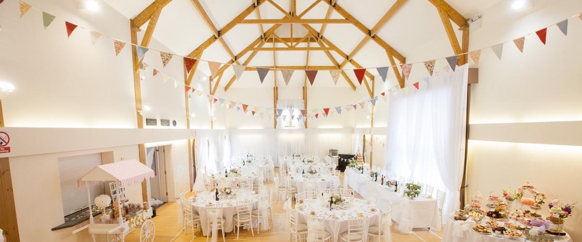 high_hurstwood_village_hall_wedding
